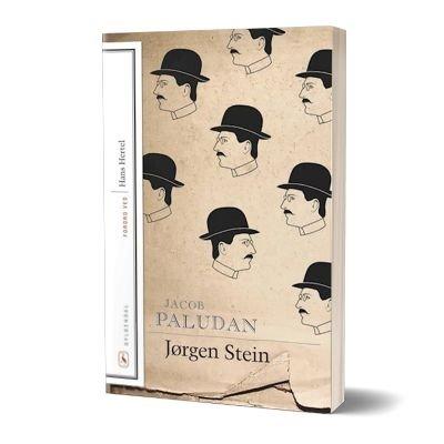 'Jørgen Stein' af Jacob Paludan