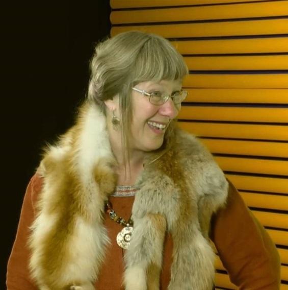 Susanne Clod Pedersen
