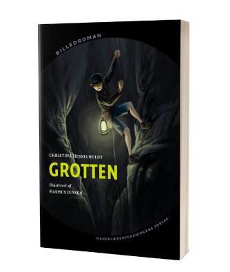 'Grotten' af Christina Hesselholdt