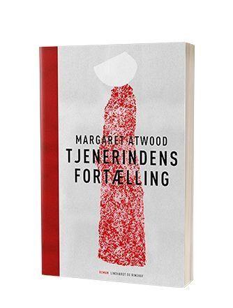 'Tjenerindens fortælling' af Margaret Atwood
