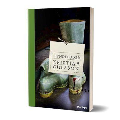 'Syndfloder' af Kristina Ohlsson