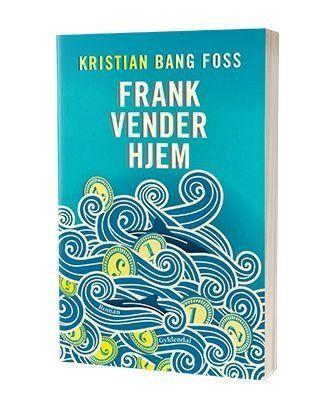 Bogen 'Frank vender hjem'
