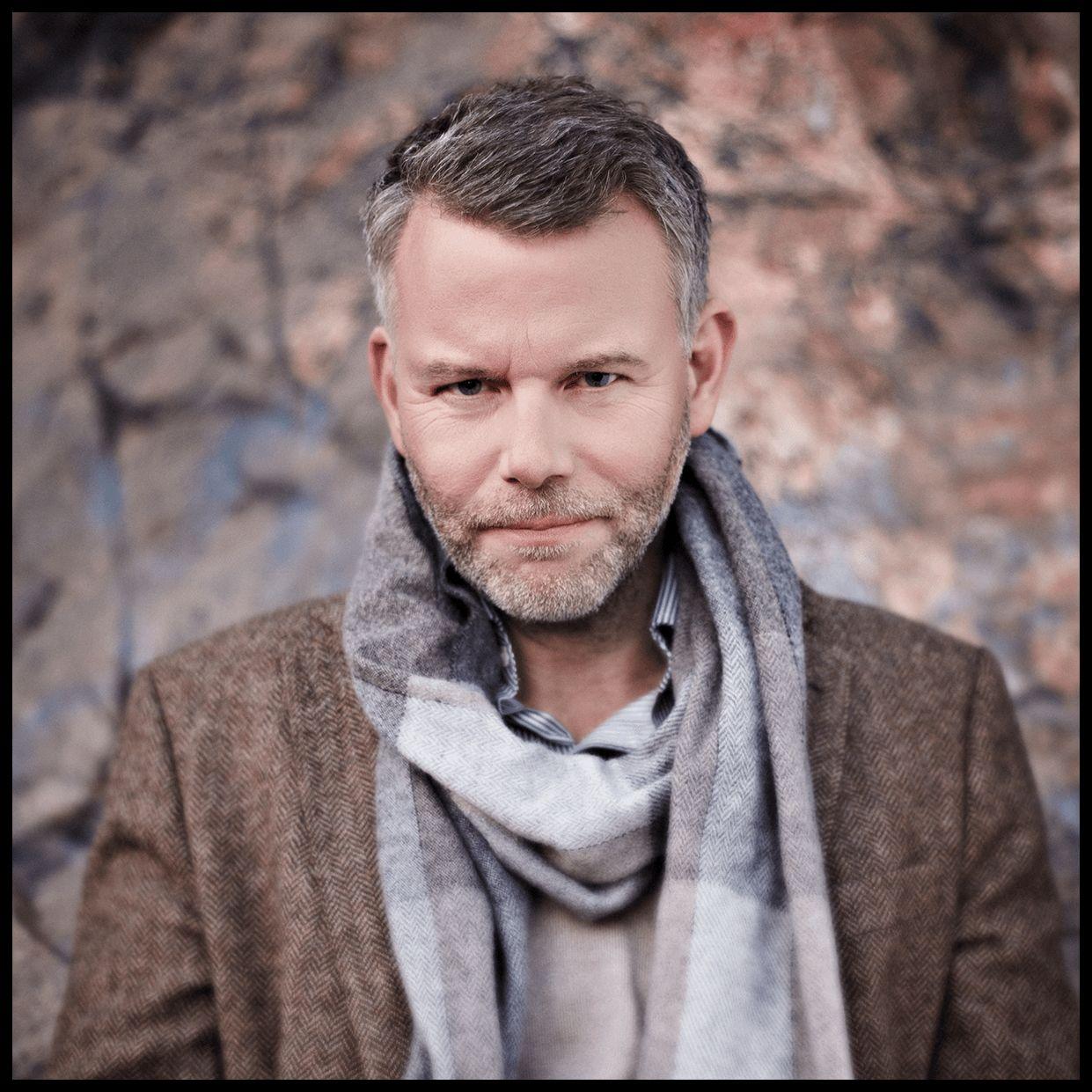 Arne Dahl Forfatter