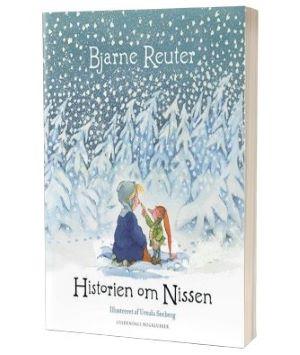 'Historien om nissen' af Bjarne Reuter