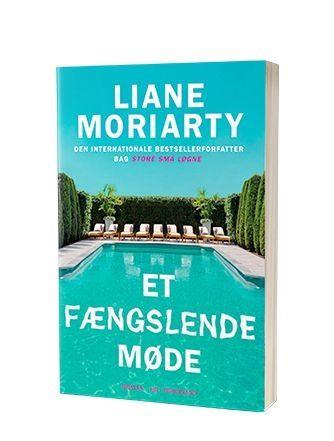 'Et fængslende møde' af Liane Moriarty