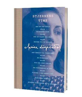 Bogen 'Stjernens times' af Clarice Lispector - find bogen hos Saxo
