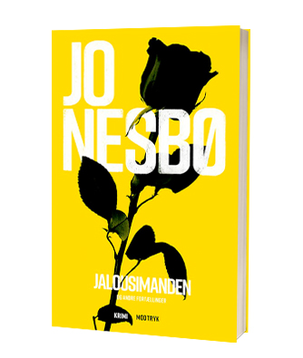 Jo Nesbøs 'Jalousimanden'