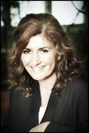 Mari Jungstedt forfatter