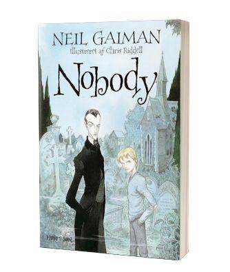 'Nobody' af Neil Gaiman