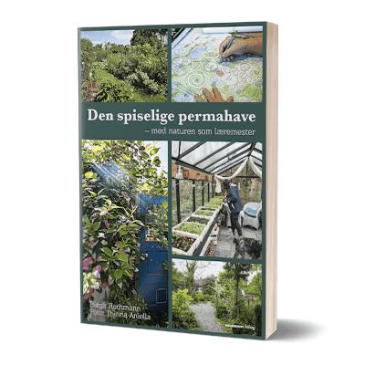 'Den spiselige permahave' af Birgit Rothmann og Thinna Aniella Michelsen