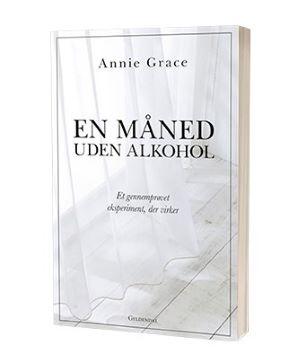 'En måned uden alkohol' af Annie Grace
