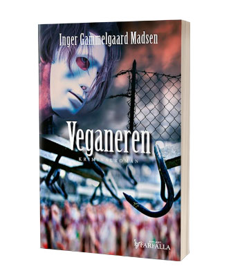 'Veganeren' af Inger Gammelgaard Madsen