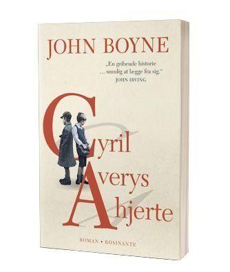 John Boynes bog 'Cyril Averys hjerte'