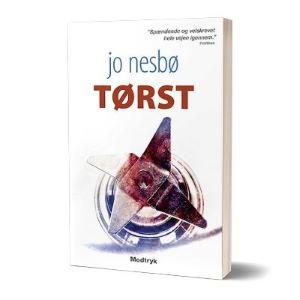 'Tørst' af Jo Nesbø