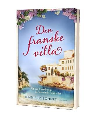 'Den franske villa' af Jennifer Bohnet - strandløsning