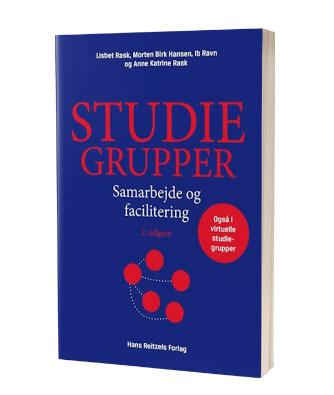 'Studiegrupper, samarbejde og facilitering'