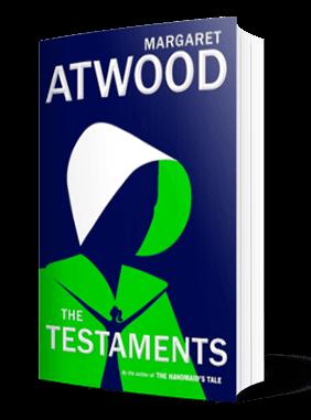 'The Testaments' af Margaret Atwood