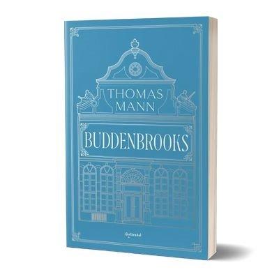 'Buddenbrooks' af Thomas Mann