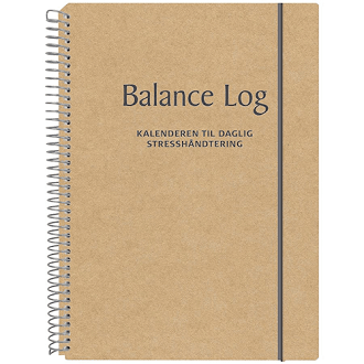 'Balance Log'