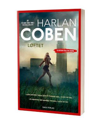 'Løftet' af Harlan Coben