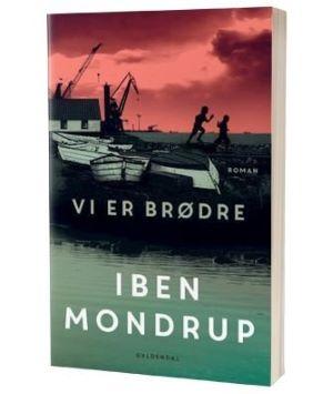 'Vi er brødre' af Iben Mondrup