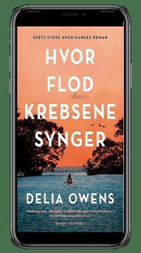'Hvor flodkrebsene synger'