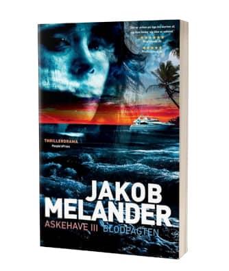 'Blodpagten' af Jakob Melander