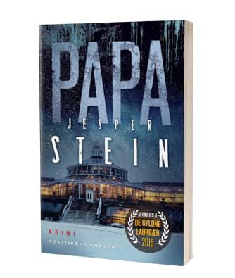 'Papa' af Jesper Stein
