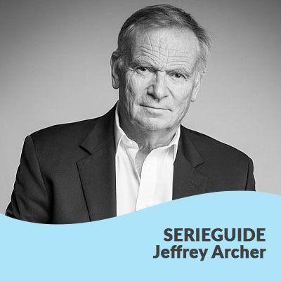 Serieguide Jeffrey Archer