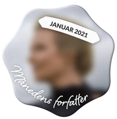 Helle Helle er månedens forfatter hos Saxo i januar 2021