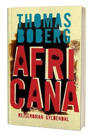'Africana' af Thomas Boberg