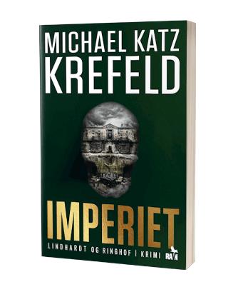 Bogen 'Imperiet af Michael Katz Krefeld