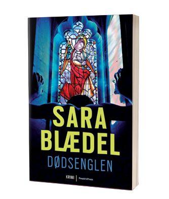 'Dødsenglen' af Sara Blaedel