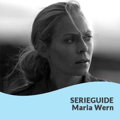 Guide til Maria Werns bøger