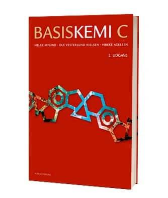 Bogen 'Basiskemi C' 2. udgave