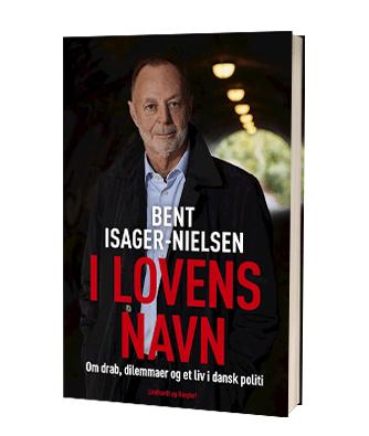 Bogen 'I lovens navn' af Bent Isager-Nielsen