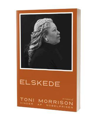 'Elskede' af Toni Morrison