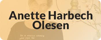 Anette Harbech Olesen bøger