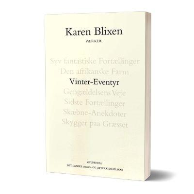 'Vinter-eventyr' af Karen Blixen