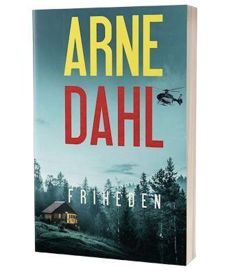 'Friheden' af Arne Dahl