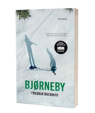 'Bjørneby' af Fredrik Backman