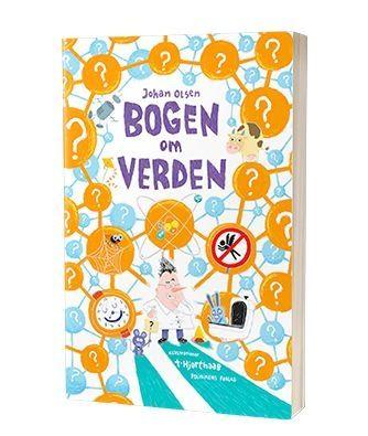 'Bogen om verden' af Johan Olsen