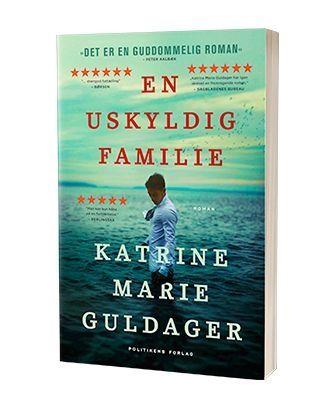 'En uskyldig familie' af Katrine Marie Guldager