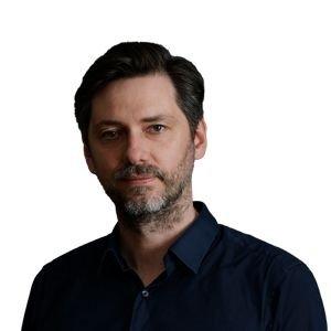 Kristian Bang Foss månedens forfatter