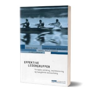 'Effektive ledergrupper'