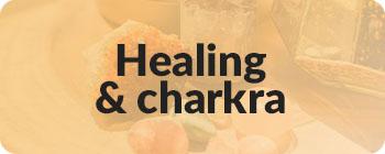 Healing og charkra