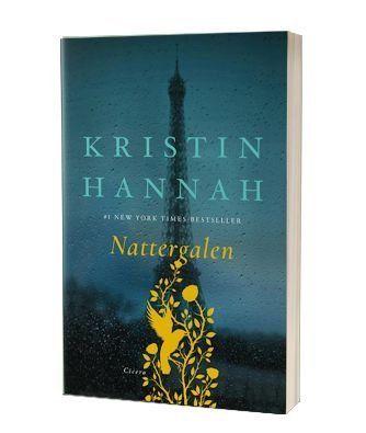 'Nattergalen' af Kristin Hannah