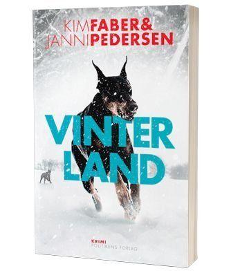 'Vinterland' af Kim Faber og Janni Pedersen