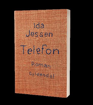 'Telefon' af Ida Jessen