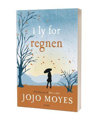 'I ly for regnen' af Jojo Moyes